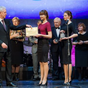Лауреаты конкурса Московская реставрация